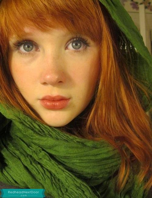 redhead next door 4