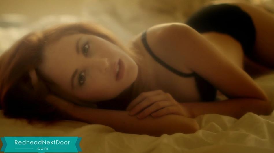 redhead video