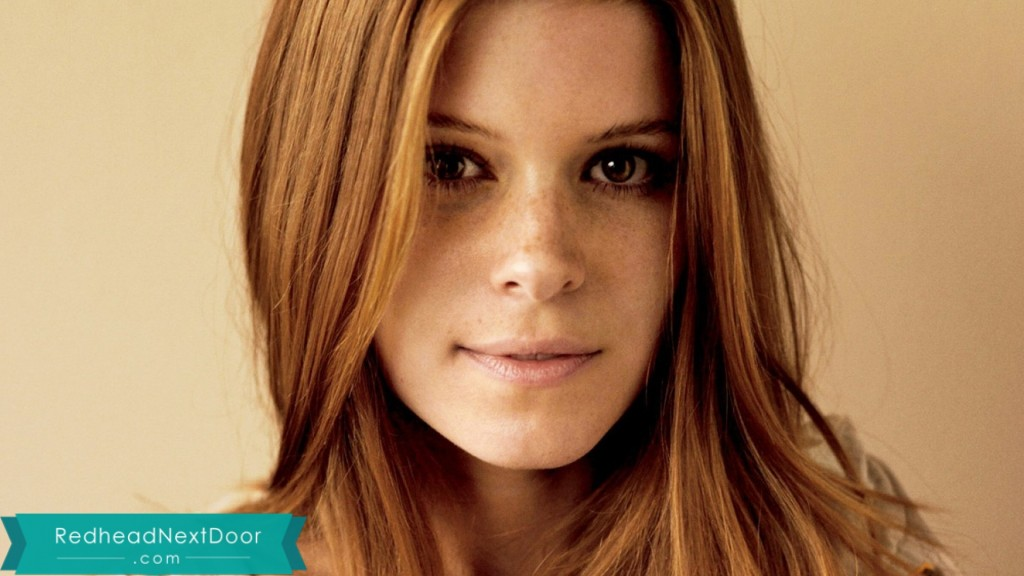 Kate Mara Photos - One of the Hottest Redheads of All Time