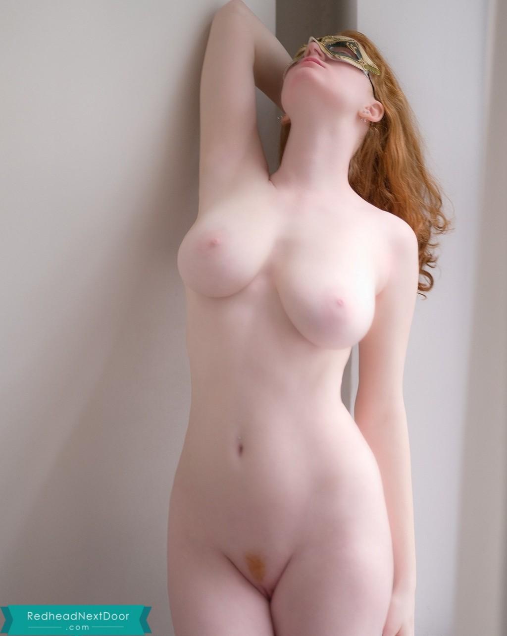 austinwhite nude
