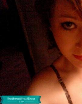 hot cutie selfie
