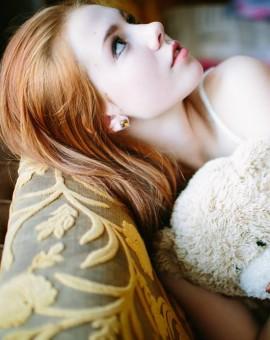 teddy dreams