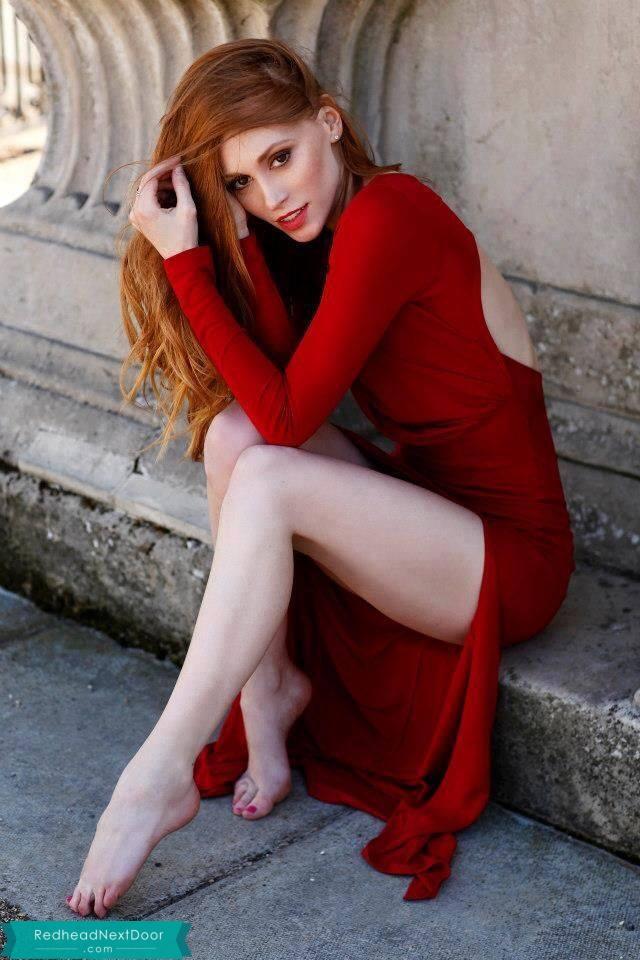 Gorgeous redheads tumblr