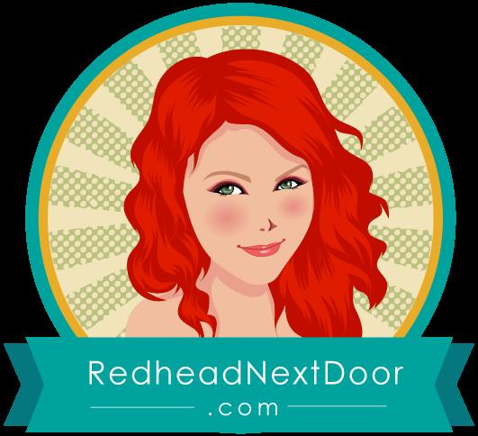 Redhead Photos Gallery