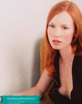 Alicia Witt Nude Photos