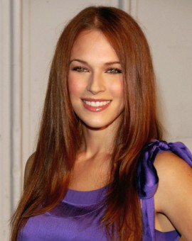Amanda Righetti Photos - One of the Hottest Redheads of All Time