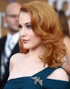 Evan Rachel Wood Photos - One of the Hottest Redheads of All Time