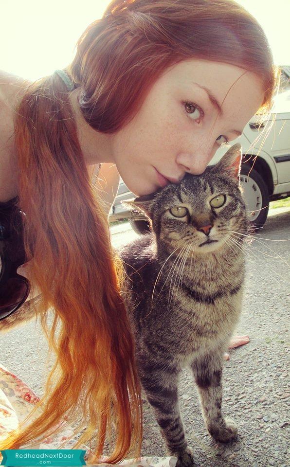 Leila Lunatic kitty