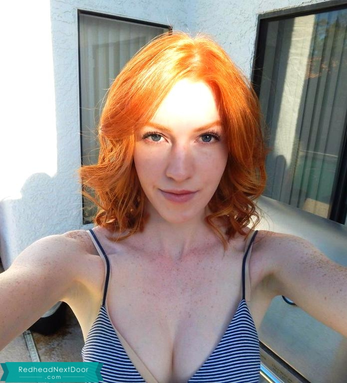 redhead-gallery-parent-directory