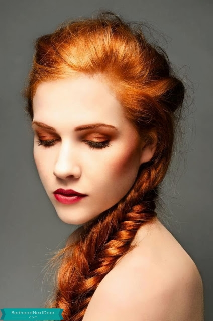 beautiful-redhead-braid